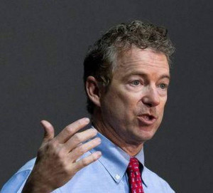 On Fox News, Rand Paul declares his past quotes off-limits | The ...