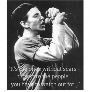 Eddie Vedder quote