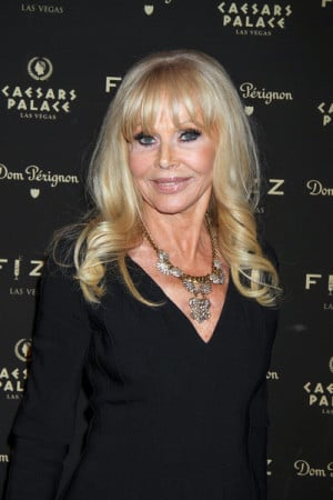 Britt Ekland Pictures amp Photos