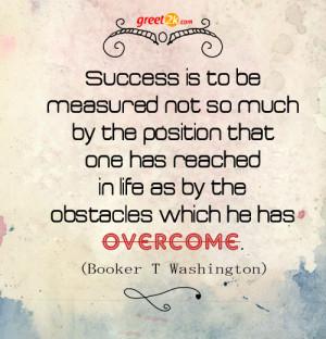 Success Quotations