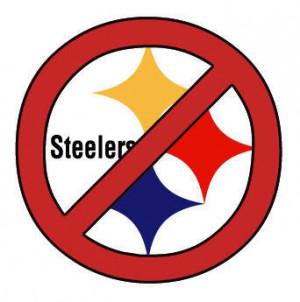 anti Steelers Image