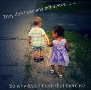 They Don't See A Difference....