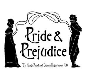 Pride And Prejudice Plays