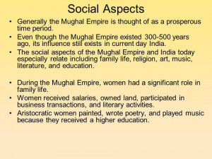 social heirarchy essay