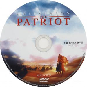 Patriot 2000