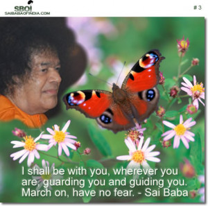 Sathya Sai Baba Quotes