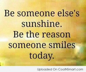 SMILE :-) HAVE AN AWESOME DAY! Charl