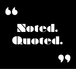 30 great business, innovation and marketing quotes for the wall in ...