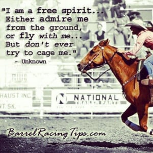 barrel racing quotes barrel racing poems quotes poem