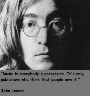 John lennon famous quotes 4