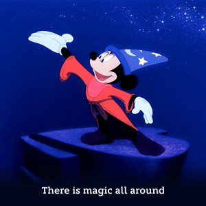 ... Mouse quotes . Quotes about and by Mickey Mouse , Disney Cartoon