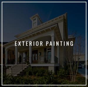 Single Story Exterior House Paint Color Ideas