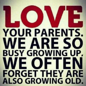 love my parents very much :-)