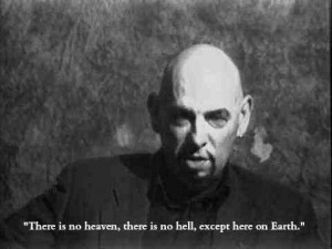 Anton Szandor LaVey has been added to these lists:
