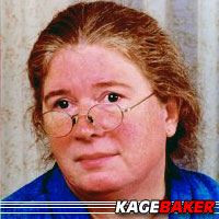 Kage Baker Pictures