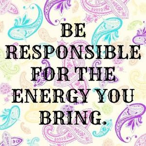 American Hippie Quotes ~ Energy by angela