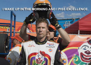 Ricky Bobby Talladega Nights Quotes