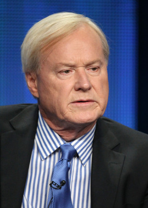 Chris Matthews Chris Matthews host of 39 Hardball 39 speaks during the