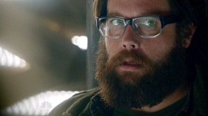 Quotes by Zak Orth