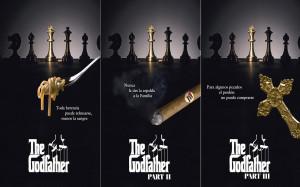 Cuma Posteri #23: The GodFather Trilogy