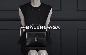 Ad Campaign   Balenciaga F/W 2013 ft. Kristen McMenamy by Steven Klein