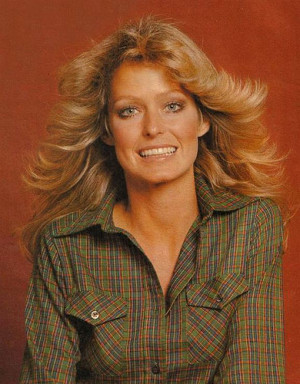 Farrah Fawcett Quotes