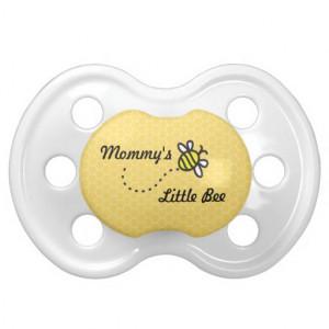 Mommy's Little Bee