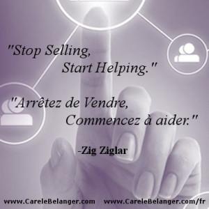 Zig Ziglar #quote #quotes #sayings #words