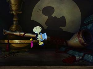 Pinocchio (1940): Walt Disney's 110th Birthday