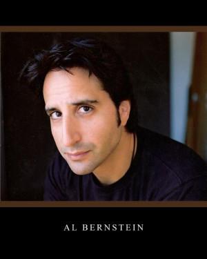 Al Bernstein Actor