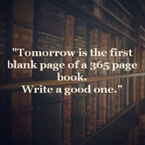 Happy New Year Quotes Tumblr