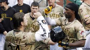 Pittsburgh Pirates Hanging