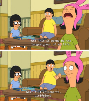 The 20 Best Gene Belcher Moments From 'Bob's Burgers'