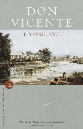 "Start by marking ""Don Vicente: Two Novels (Rosales Saga, #2-3)"" as ..."
