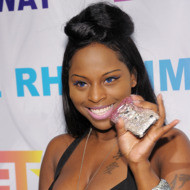 Foxy Brown Still Gives Good Quotes