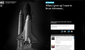 famous quotes about space