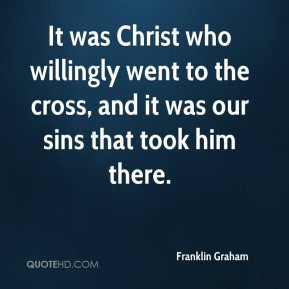 Franklin Graham Quotes
