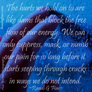 Letting Go Of the Past and Moving On Quote