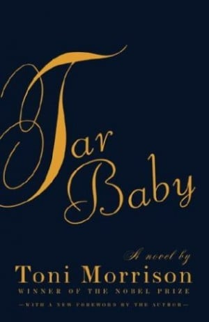 "Start by marking ""Tar Baby"" as Want to Read:"