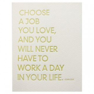 remember this..... but also find a job that pays for your horses....