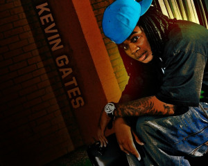 Kevin Gates Quotes From kevin gates soldier man