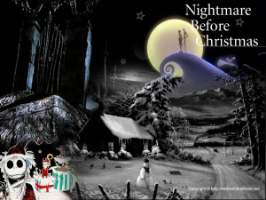 Nightmare Before Christmas Quotes Tumblr Nightmare before christmas