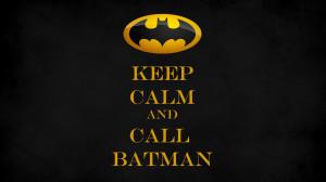 Batman Sayings And Quotes Comics - batman wallpaper