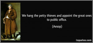 More Aesop Quotes