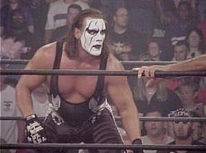 Sting Wrestler Wcw