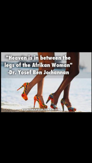 African women beautiful quote