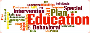 are a future or current special education teacher general education ...