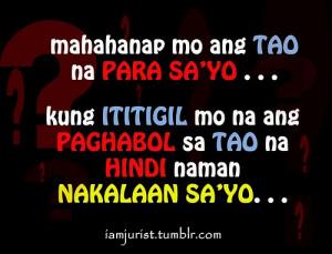 mga bagong pick up lines taray
