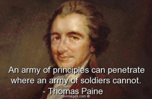 Thomas paine quotes and sayings principles
