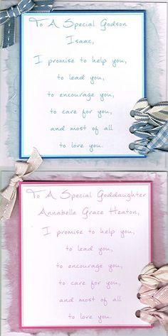 ... godchild card more christening present godchild gifts my godchild 18